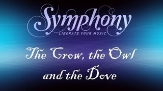 Symphony - The Crow, The Owl and The Dove, Nightwish, Imaginaerum