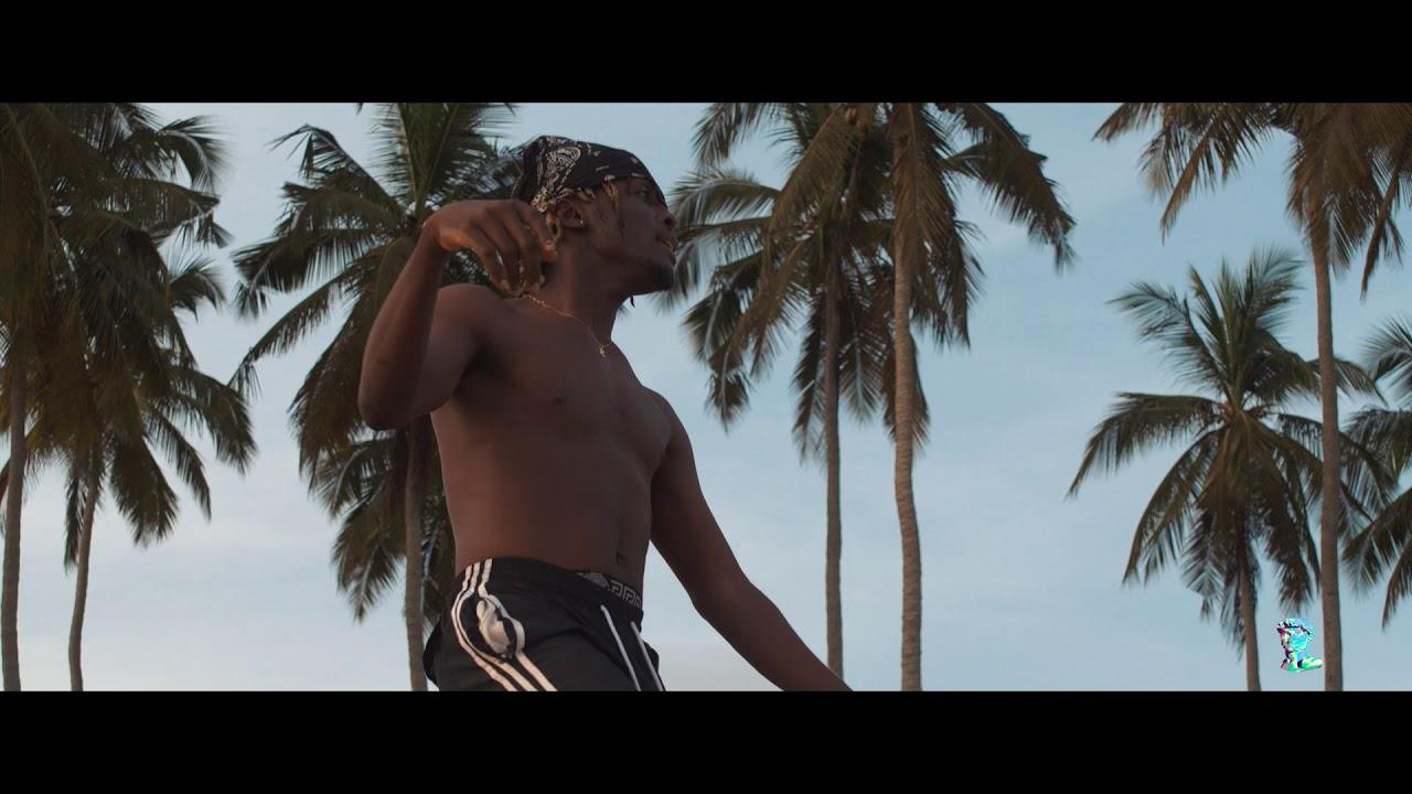 Kofi Mole  -  Prestea To Accra