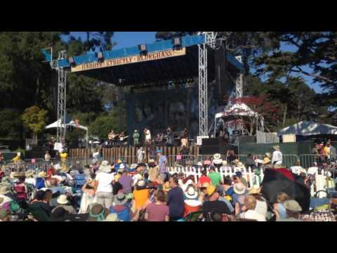 Ophelia cover by Vince Gill @ Hardly Strictly