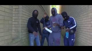 Sila x Ace x Pabz x Trappo - Crashers [Music Video] #MK6 @pabz614 @sila1up @trappo_6 thumbnail