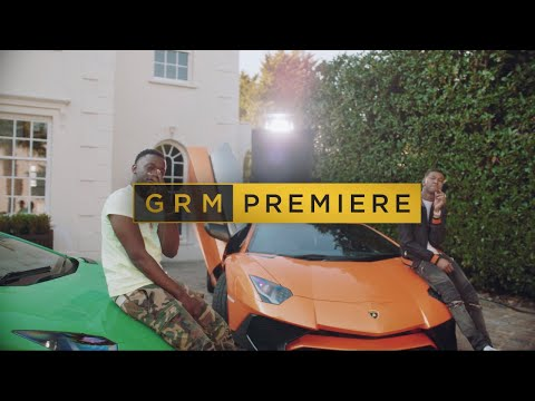 hardy-caprio---guten-tag-(ft.-digdat)-[music-video]-|-grm-daily