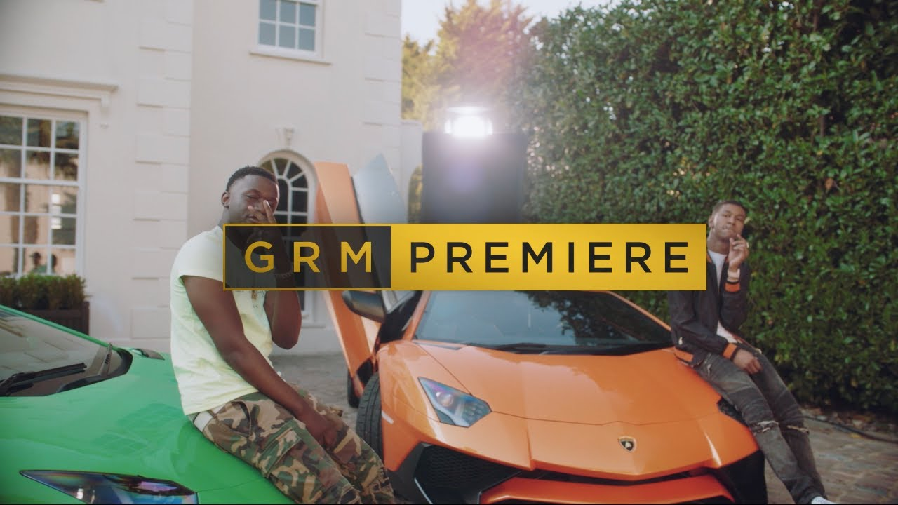 Hardy Caprio Guten Tag Ft Digdat Music Video Grm Daily