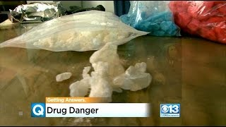 Flakka Fears: Cheap Drug Leaves Users Running Naked, Impaled On Fence