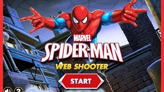 Marvel Spider-Man Web Shooter