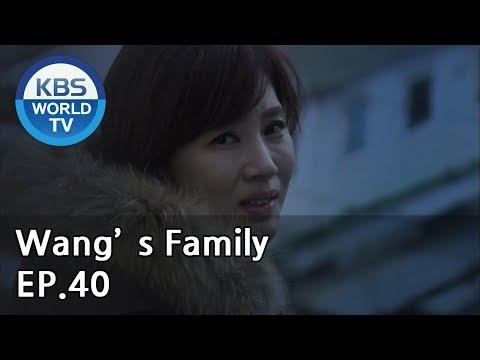 Wang's Family | 왕가네 식구들 EP.40 [SUB:ENG, CHN, VIE]