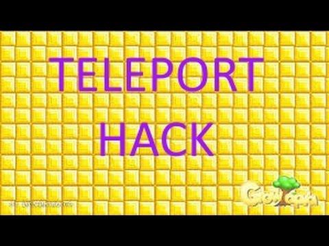 GROWTOPIA | TELEPORT HACK
