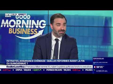 BFM Business (2) - 18/12/2020