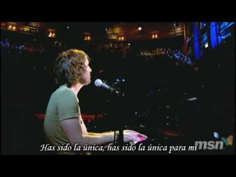 GOODBYE MY LOVER - James Blunt (Español, Lyrics, Deutsch, Français, Italiano, Português, Pусский)