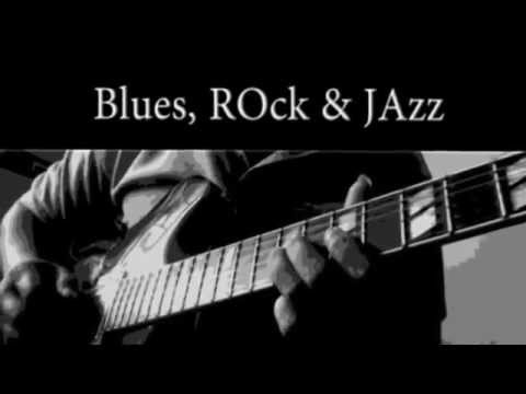 Demo Improvisasi Blues, JAzz & Rock