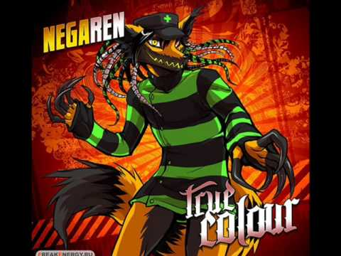 NegaRen - Immovable