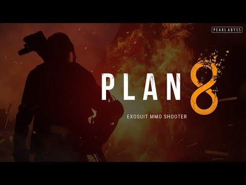 PLAN 8 – 플랜 8