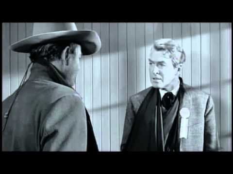 The Man Who Shot Liberty Valan... is listed (or ranked) 4 on the list The Best James Stewart Movies