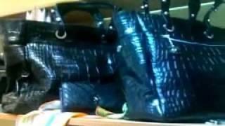 магазин сумок, одежды и аксессуаров в Нальчике(новый магазинчик на пр.Ленина. классные сумки, шарфы HERMES, платки ETRO, Burberry, Dior., 2011-10-08T14:44:16.000Z)