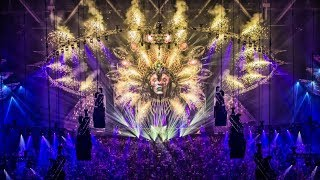 Download Qlimax 2017 Warm-Up Mix | Temple Of Light (2k Special) MP3 song and Music Video