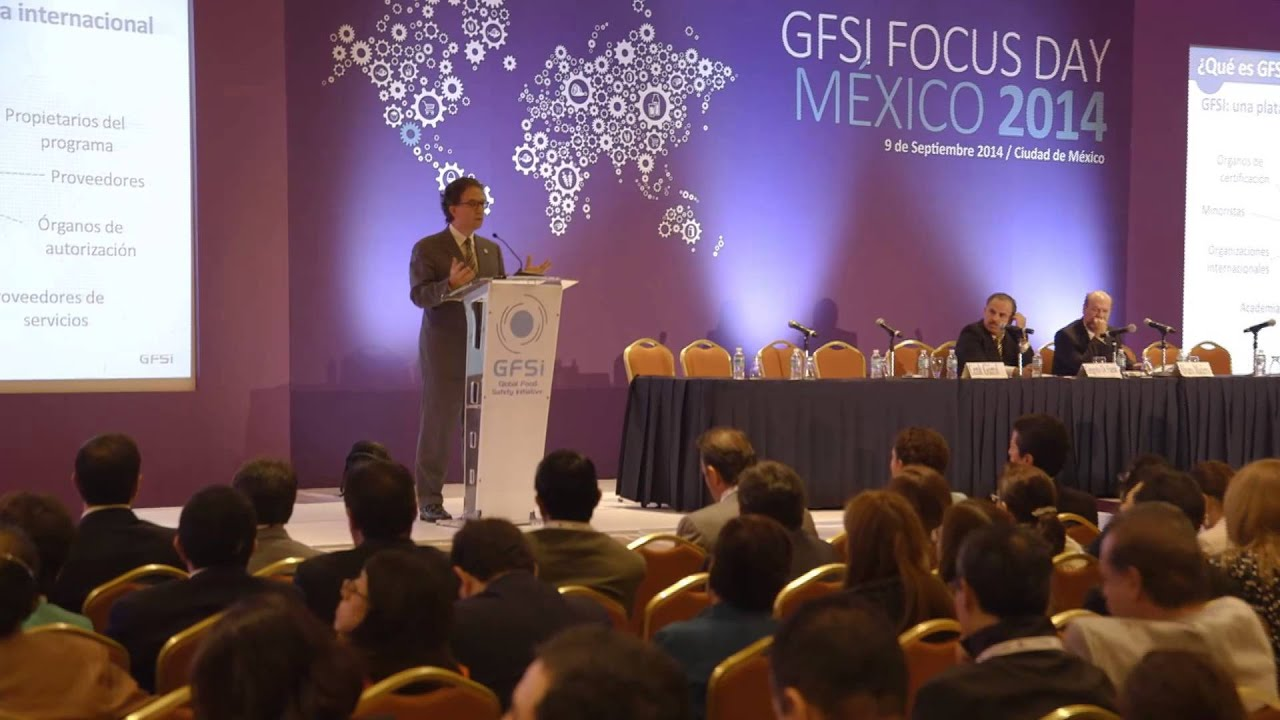 GFSI: Our One Best Hope for Global Food Safety