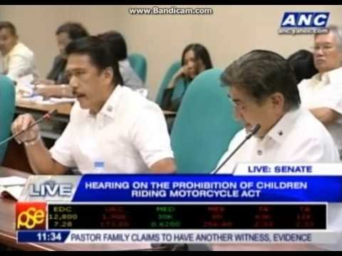 Senate Hearing - 4 of 5