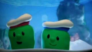 A VeggieTales Movie ♥