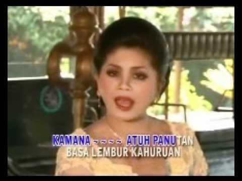 Mang Koko - Reumis Beureum dina Eurih - Mae Nurhayati