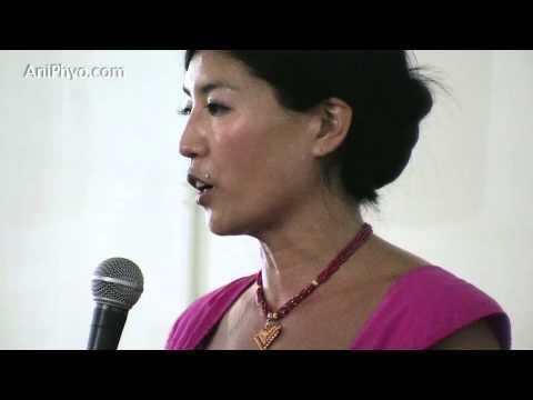 Ani Phyo - Ani's Raw Food Asia - I Love Organic, Local, Seasonal
