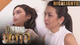 Download Cassie, muling nanganib ang buhay sa ospital | Kadenang Ginto Mp3 and Videos
