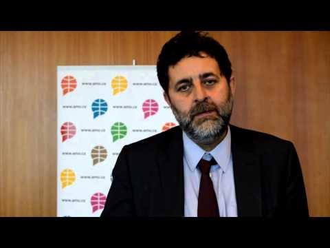 What does the TTIP mean for You? - Ignacio Garcia Bercero, EU Chief Negotiator of TTIP