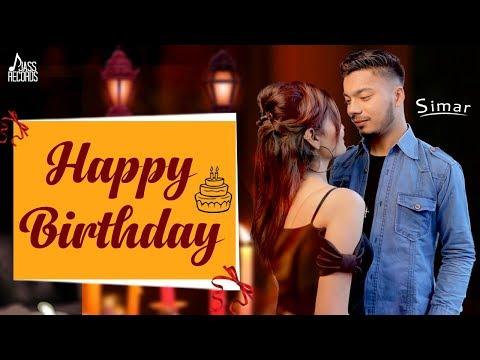 happy-birthday-|-releasing-worldwide-10-08-2019-|-simar-|-teaser-|-new-punjabi-song-|-jass-records
