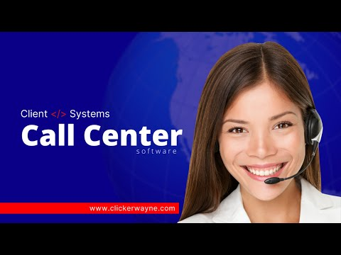 Call Simulation in a Call Center Sample