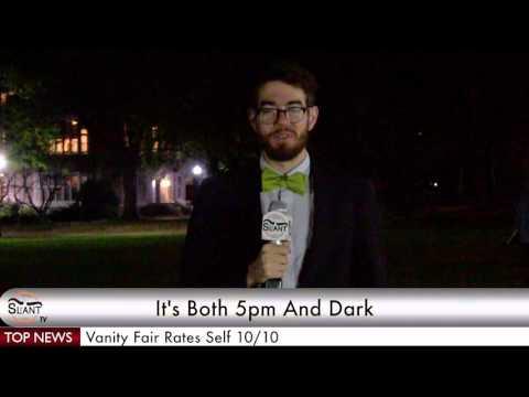 Slant TV: Why Is It So Dark?