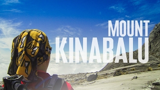 GoPro: Mount Kinabalu, Borneo 2014