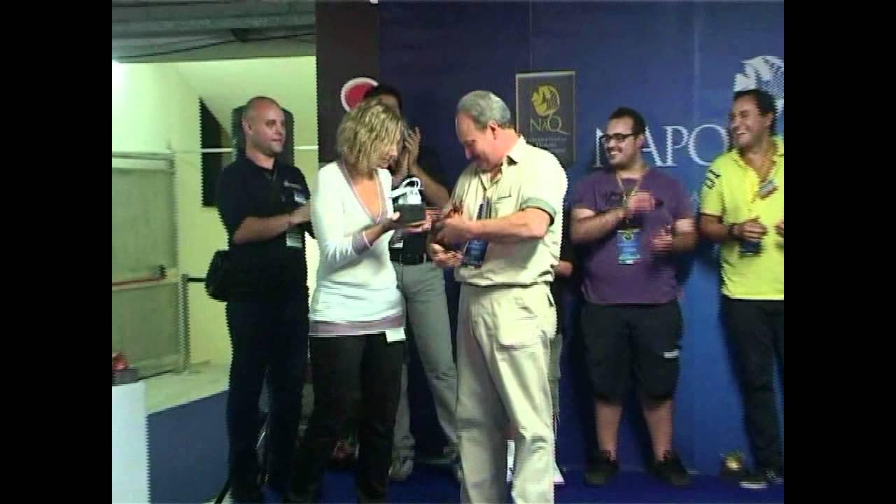 Download Napoli Aquatica 2011 - Caridine Contest 2011.mp4