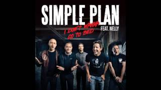 Simple Plan featuring Nelly - I Don