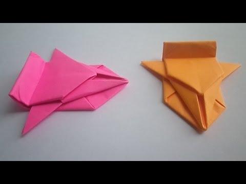 оригами гоночная машина, как сделать из бумаги машину оригами // origami car