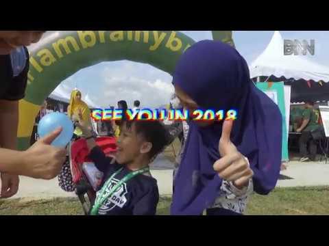 Brainy Bunch Sports Day 2017 Cyberjaya - Highlight (August 5th&6th).