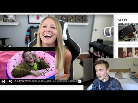 Reacting to people REACTING TO MY VERSE!! JMX JESSICA ROSE DISS TRACK 'THE TRUTH'