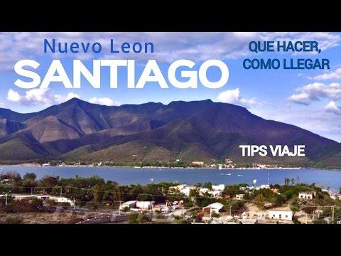 ✈Tour por Santiago, Nuevo Leon | Que hacer y como llegar | GRACIAS MONTERREY