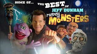 Some of the Best of Jeff Dunham Minding The Monsters | Jeff Dunham