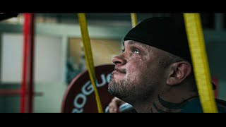 Team Sibya - We Are Heroes | Powerlifting Motivation