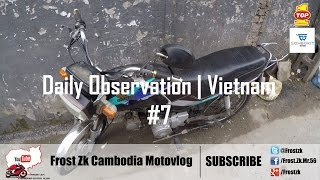 MY VIETNAMESE GIRL