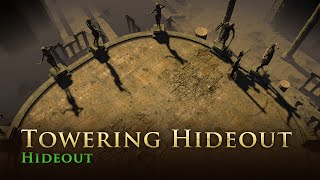 Path of Exile: Towering Hideout