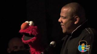 Being Elmo - Constance Marks and James Miller (Philadelphia Film Festival Interview)