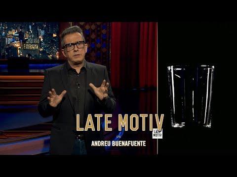 LATE MOTIV - Monólogo de Andreu Buenafuente. Dedicado a las mujeres   #LateMotiv359
