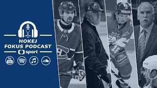 Hokej fokus podcast: Kam zamíří Plekanec a proč se reprezentace trápila v ofenzivě?