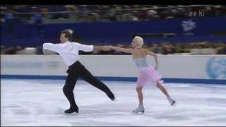 Oksana Grishuk - Evgeni Platov 1998 Olympics EX HDTV
