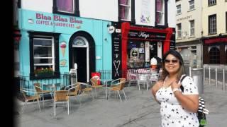 Kilkenny, Ireland - May 26, 2017