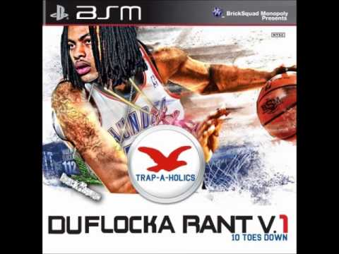 Waka Flocka - Wet Wet
