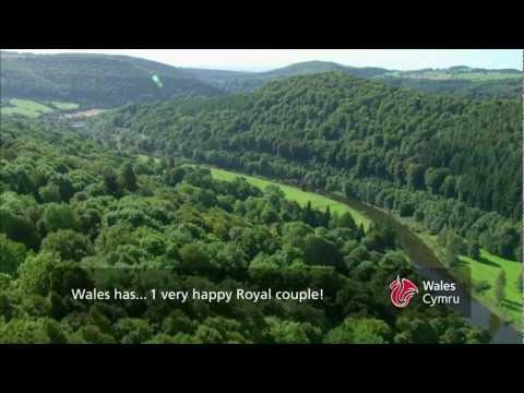 I Will... Wales