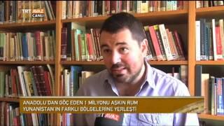 Türkiye'den Yunanistan'a Göç Eden Bir Rum Ailenin Hikayesi - Devrialem - TRT Avaz