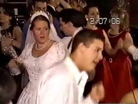 Wedding video part 3 of 3
