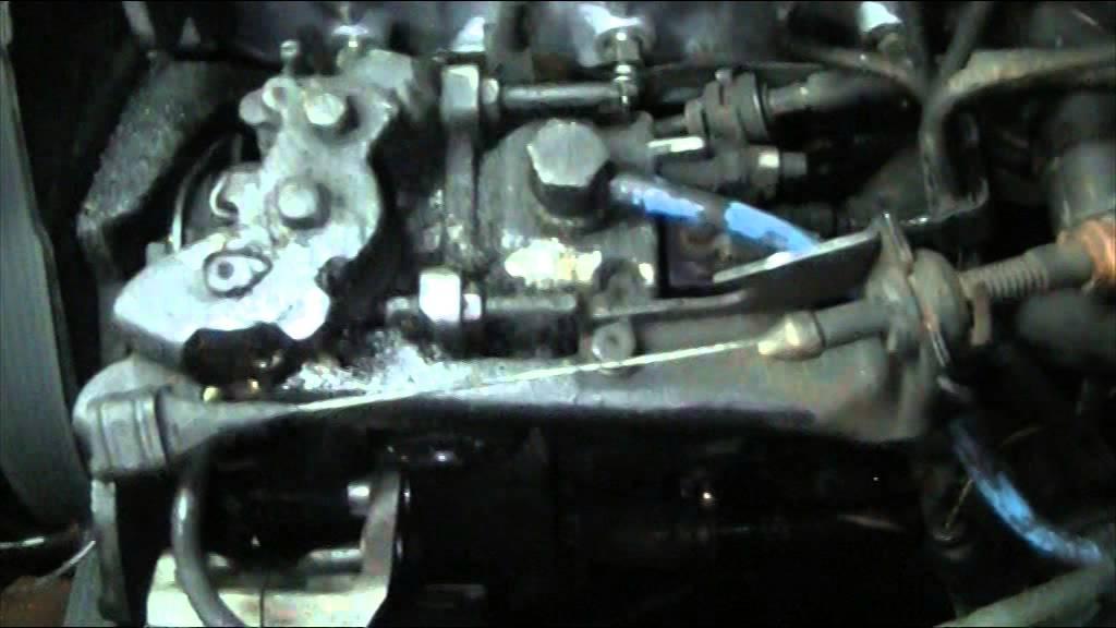 tdi engine diagram vw transporter t4 diesel fuel pump leak youtube  vw transporter t4 diesel fuel pump leak youtube