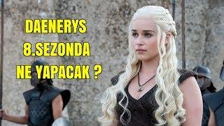 Daenerys Ne Yapacak? // 8.Sezon Karakter Tahminleri Part 6
